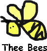 bee information for kids